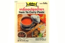Curry Paste (Nam Ya) - 2.12oz