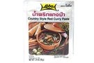 Buy Lobo Country Style Red Curry Paste - 1.76oz