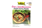 Curry Paste (Green Curry) - 1.76oz [ 12 units]