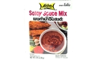 Satay Sauce Mix - 1.76oz [ 12 units]