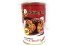 Buy Smiling Fish Fried Mackerel in Chilli Sauce - 15oz