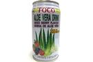 Bebida De Aloe Vera (Aloe Vera Drink) - 11.8fl oz [ 12 units]