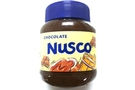 Buy Nusco Chocolate Spread - 14.11oz