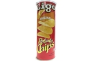 Potato Chips (Original Flavor) - 5.6oz