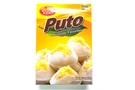 Puto Steamed White Cake Mix - 14.11oz [6 units]