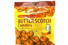 Butter Scotch Candies (Mild Butter & Fresh Milk) - 4.9oz