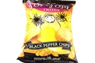 Black Pepper Chips - 2.82oz