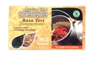 Buy Seribusatu Nasi Liwet Instan Rasa Teri (Anchovy Flavor) - 8.8oz