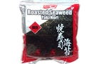 Yakitori Nori (Roasted Seaweed Full Sheet/ 50-ct) - 4.59oz [3 units]