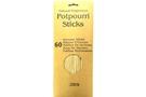 Potpourri Incense Sticks (Lemon/60-ct) [ 3 units]