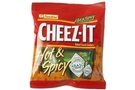 Buy Sunshine Cheez-It Hot & Spicy (Baked Snack Crackers) - 1.5oz