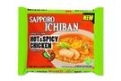 Buy Sapporo Ichiban Hot & Spicy Chicken Instant Noodles - 3.5oz