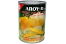 Buy Aroy-D Toddy Palms Seed & Jackfruit In Syrup - 20oz