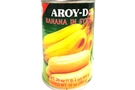 Banana in Syrup - 20oz