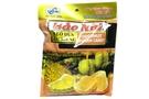 Bao Nhi Keo Dua Sau Rieng (Coconut Durian Candy) - 7oz