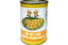 Buy Golden Mushrooms - 15oz
