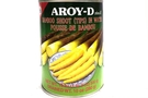 Buy Aroy-D Pousse De Bambou (Bamboo Shoot Tips in Water) - 19oz