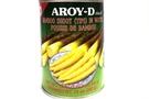 Buy Aroy-D Bamboo Shoot Tips in Water (Pousse De Bambou) - 19oz
