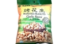 Roasted Peanuts Garlic Flavored - 10.58oz
