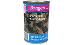 Buy Dragon Pickled Cabbages - 15oz