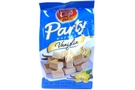 Party Wafers Vaniglia (Vanilla Cream) - 8.8oz [3 units]