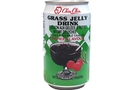 Boisson Aux Gelees DHerbe Arome De Lychee (Grass Jelly Drink Lychee Flavour) - 10.7fl oz [ 12 units]