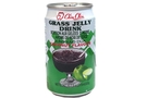 Grass Jelly Drink (Coconut Flavour) - 10.7fl oz