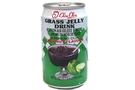 Buy Chin Chin Boisson Aux Gelees DHerbe Arome De Noix De Coco (Grass Jelly Drink Coconut Flavour) - 10.7fl oz