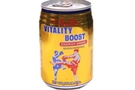 Boisson Energetique (Vitality Boost Energy Drink) - 8.1fl oz [12 units]