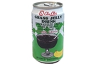 Grass Jelly Drink (Banana Flavor) - 10.7fl oz [6 units]