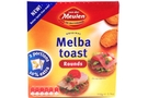 Melba Toast Rounds - 3.9oz [ 6 units]