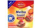 Buy Van Der Meulen Melba Toast Rounds - 3.9oz