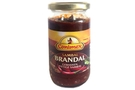 Buy Conimex Sambal Brandal Gebakken Pittige Sambal (Red Pepper Sauce Brandal) - 7oz