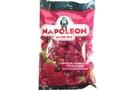 Buy Napoleon Cevulde Wijnballen Boules Fourrees A La Framboise (Hard Candies With Raspberry Flavor) - 7.94oz