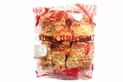 Keripik Tempe Pedas (Soy Bean Crips Spicy) - 6.8oz [ 3 units]