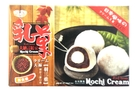 Mochi Cream (Red Bean) - 6.3oz [3 units]
