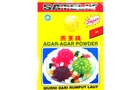Agar Agar Powder (Red) - 0.2oz