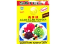 Agar Agar Powder (Chocolate) - 0.2oz [12 units]