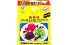Buy Satelit Agar Agar Powder (Chocolate) - 0.2oz