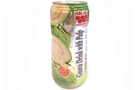 Guava Drink With Pulp - 16.9oz