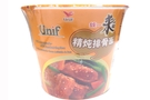 Buy Unif Instant Noodles in Artificial Stewed Pork Chop Flavor - 4.23oz