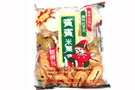 Rice Crackers Jumbo Pack (Biscuit De Riz) - 15.8oz