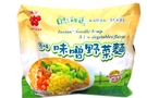 Instant Noodle Soup (Miso Vegetables Flavor) - 3.31oz