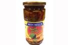 Pickles Melanges (Mixed Pickle In Oil) - 12oz