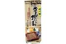 Zaru Soba (Japanese Buckwheat Noodles with Yam) - 12.7oz