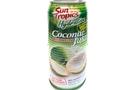 Coconut Juice With Pulp - 17.5oz