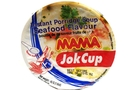 Jok Cup Instant Porridge Soup (Seafood Flavor) - 1.6oz