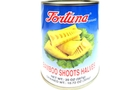 Buy Fortuna Bamboo Shoots Halves - 20oz