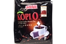 2 in 1 Kopi-O Premium Black Coffee Bags - 16oz [3 units]