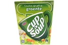 Cup A Soup Croutons Zijn Gek Op Groente (Cup A Soup Vegetables Flavor) - 1.5oz [3 units]